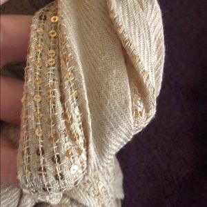 Charlotte Russe Accessories - Charlotte Russe infinity scarf